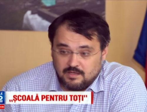 Știrile PRO TV, 12 Iulie 2016